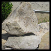 Pennsylvania Fieldstone